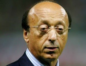 """Moggi """"Riaprite i processi e mandate l'Inter in B"""""""