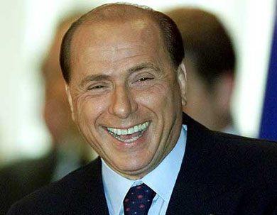 "Berlusconi: ""La Juve vincente non mi manca"""