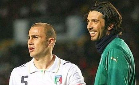 "Calcioscommesse, Santoni accusa Buffon: ""Gioca 100 – 200 mila euro al mese"""