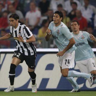 Lazio – Juventus: i convocati di Del Neri e Reja (c'è Chiellini, Marchisio non ce la fa)