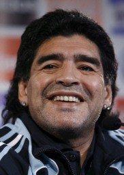 "Maradona shock: ""ai Mondiali del 1994 ci doparono"""