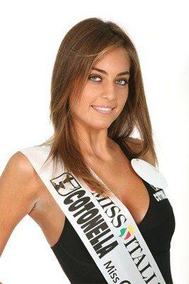 Maria Perrusi, Miss Italia 2009