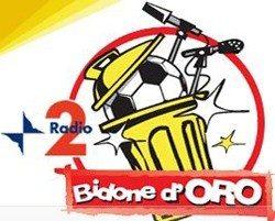 bidone-d-oro