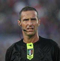 Genoa-Juventus: arbitra Morganti di Ascoli Piceno