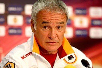 """Ranieri: """"Blanc ora mi ha stancato"""""""