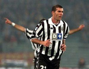 Zidane_Juventus