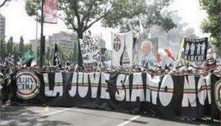 Bologna-Juventus: coppia malmenata da ultras juventini denuncia società bianconera