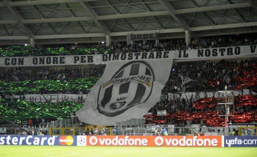 Giudice sportivo: 35mila euro di multa alla Juventus. 5mila all'Inter per cori contro Balotelli