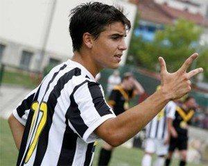Primavera: Juventus-Sassuolo 3-2 (doppietta Giannetti, Boniperti)