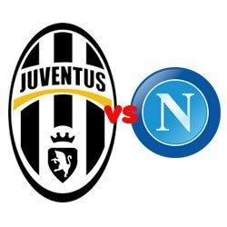 Juventus – Napoli : le formazioni in campo alle 20.45