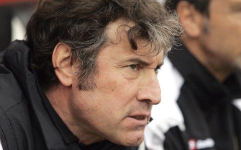 """Di Vaio alla Juve, Malesani conferma: """"A gennaio qualcuno parte"""""""