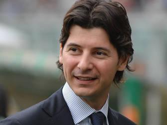 L'ex DS juventino Alessio Secco sempre più vicino alla Samp
