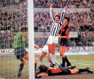 Genoa-Juventus: statistiche e curiosità della sfida