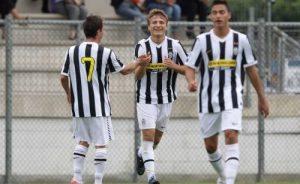 Juventus primavera-immobile
