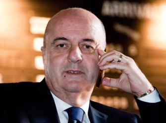 """Bronzetti: """"Gabriel un grande colpo. Benzema e Diarra alla Juventus? Possibile"""""""