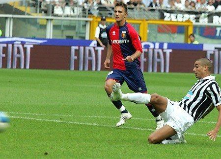 Genoa-Juventus: i precedenti in terra ligure
