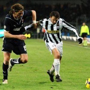 Juventus-Lazio serie A