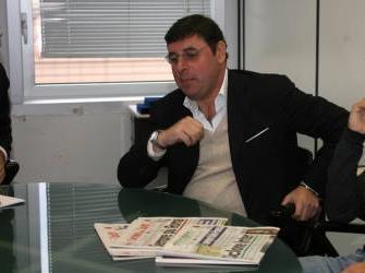 """Calciomercato, Leonardi: """"Giovinco non lo cambio con nessuno. Amauri? Discorso chiuso"""""""