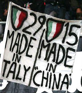 Scudetto 2006: Uefa archivia richiesta della Juventus
