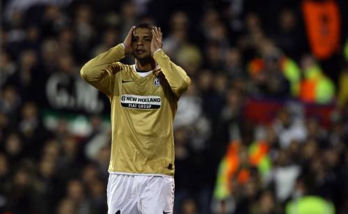 Mercato Juventus: Felipe Melo tentato dal Borussia Dortmund