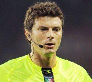 Catania-Juventus: dirige Damato
