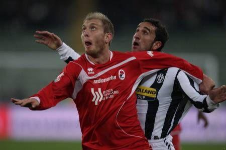 Bari vs Juventus in diretta streaming dalle 20.45