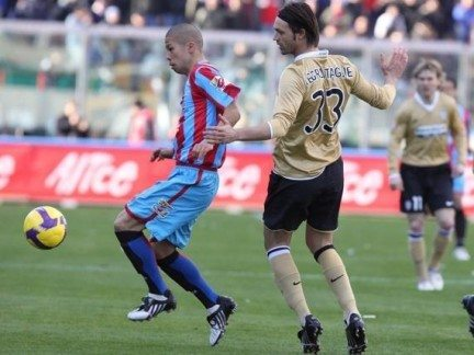 Catania-Juventus: i precedenti in casa degli etnei