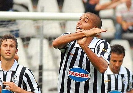 David Trezeguet via