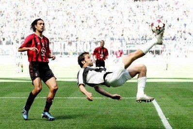 Del Piero, solo lui può