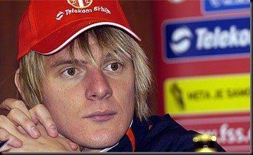 "Milos Krasic: ""Sono in crisi, ma mi riprenderò la Juventus"""