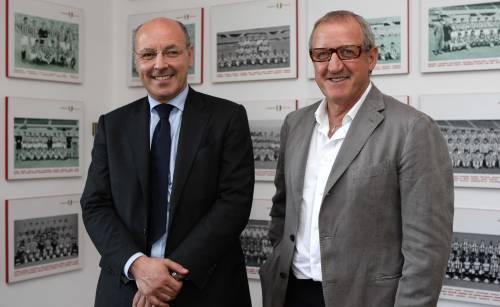 """Nesti: """"Del Neri e Marotta fregati dalla gestione 'doriana' della Juventus"""""""