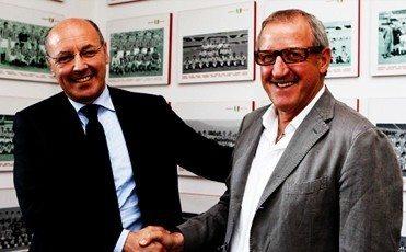 La Juve, il Milan ed Ermete…