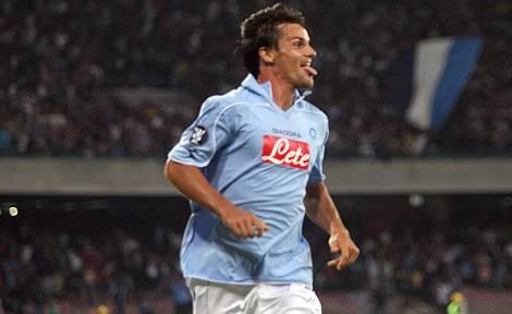 Il Napoli vince con il Palermo ed aggancia la Juventus al terzo posto