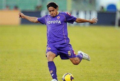 Per il sovrappeso Juan manuel Vargas un futuro nella Premier League?