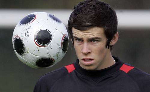 Juventus: Amauri la chiave per Bale?