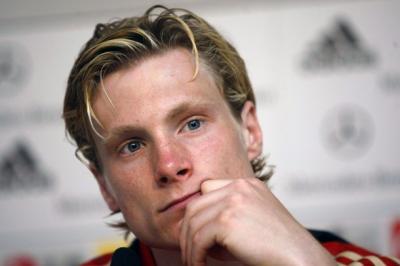 """Amburgo, l'agente di Jansen: """"ha un contratto che va rispettato"""""""