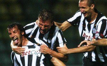 Del Piero: il Blackburn si accoda a Fulham, Qpr, Tottenham, Everton e West Ham