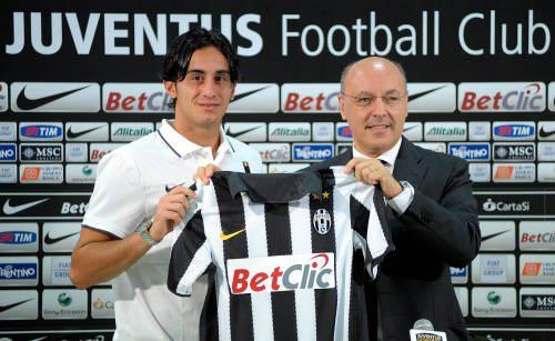 Ora il Liverpool vorrebbe indietro Aquilani…