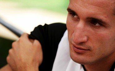 """Chiellini: """"Stimo Ranieri ma voglio batterlo"""""""