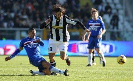 Juventus-Sampdoria: live streaming ore 15.00