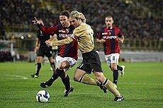 Bologna-Juventus: i precedenti al Dall'Ara