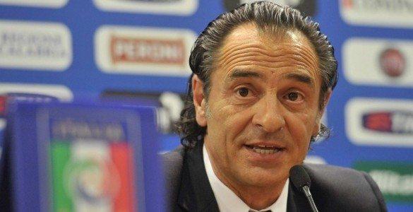 Prandelli vara l'Italia anti-Romania: ecco la formazione