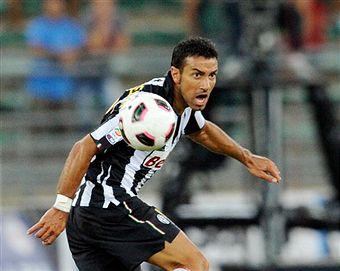 """Quagliarella: """"Non pensiamo al Milan, concentriamoci su noi stessi"""""""