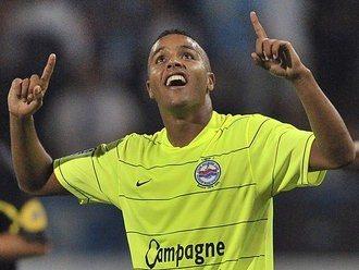 Juventus: si segue il giovane El-Arabi del Caen