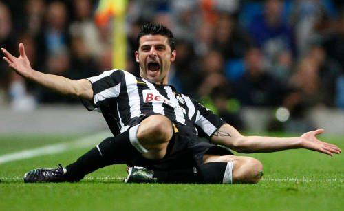 Juventus-Manchester City: i convocati di Gigi Del Neri