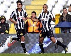 Juventus, ritorno al passato
