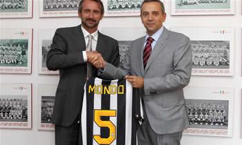 Mondo SPA fornirà i seggiolini per il nuovo stadio della Juventus