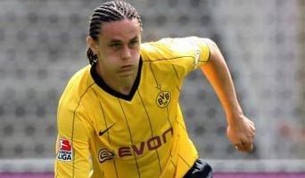 Calciomercato: la Juventus osserva Subotic del Borussia Dortmund