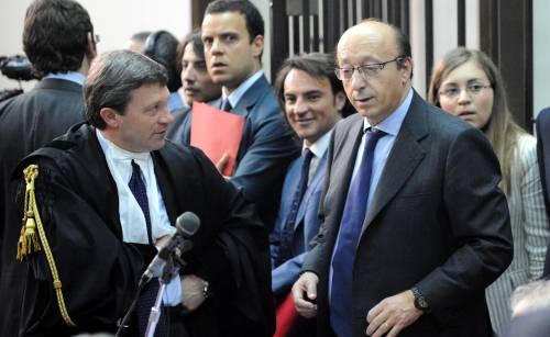"""Calciopoli, Prioreschi: """"Le Sim svizzere una bufala, la Figc è come una setta"""""""