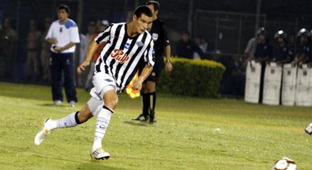 Juventus: seguiti i giovani Derlis Villalba e Rodrigo Alborno